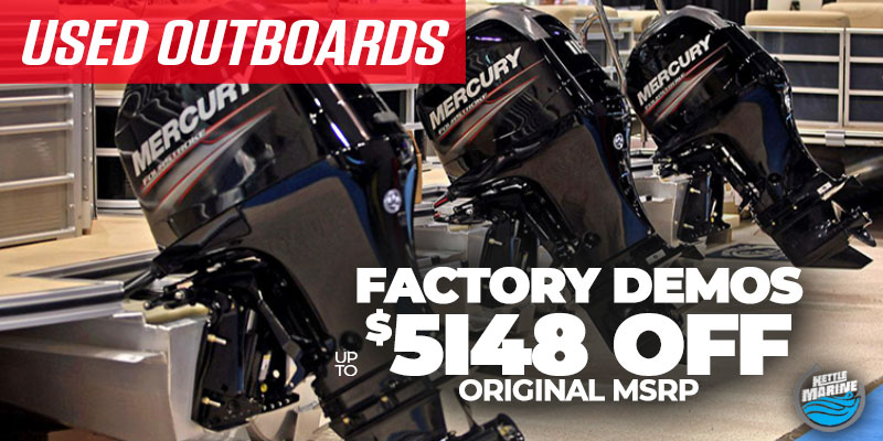 Hot Deals On Boats And Outboard Motors For Sale In Wisconsin Kettle Marine In Jackson Wi